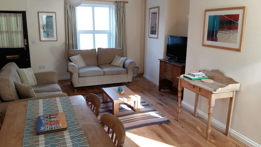Fig Tree Cottage, Appledore - Appledore - Casa