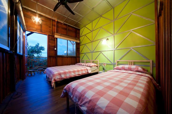 D-01 Villa @ Bilut Hills