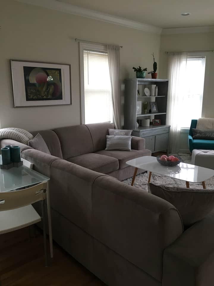 Nice 2 bedroom, Royal Oak/Clawson