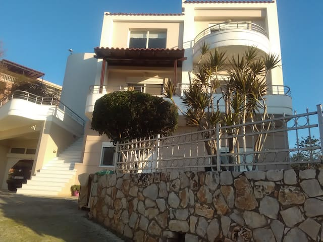 Stavros' luxury house - Daratsos - Appartement