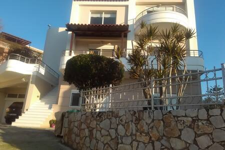 Stavros' luxury house - Daratsos - 公寓
