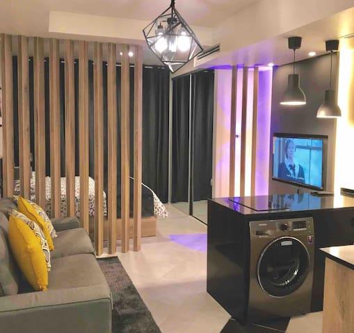 New Luxurious, Modern Apt In The Heart of Amman #2