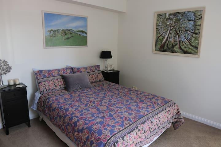 Mittagong Getaway - 2 Double rooms
