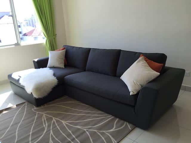 Clean, Comfortable & Convenient - Kuala Lumpur