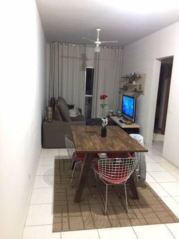 Conforto e boa localização em Paranavaí