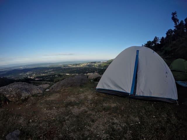 Khadota Drive By Camping