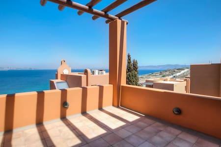 Villa Riviera in Sounio - Sounio - Villa