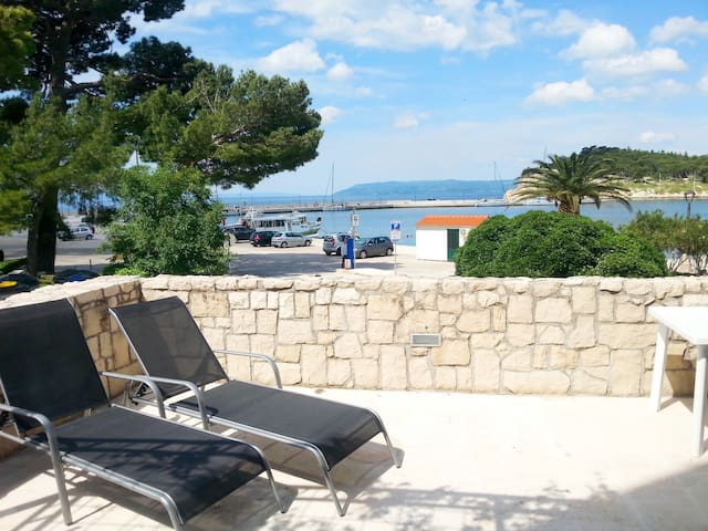 house for rent villa NIKO - Makarska - Casa