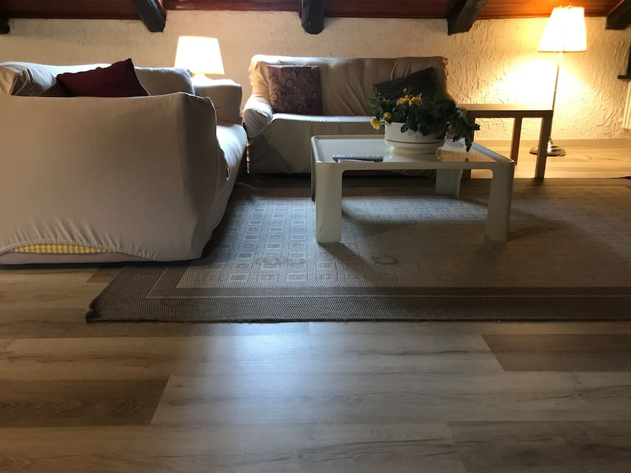 Divani- carpet