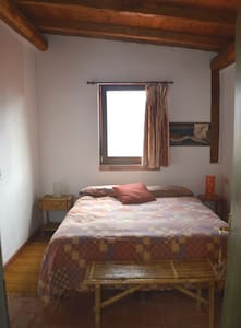 La Casa nel Bosco - Belmonte in Sabina