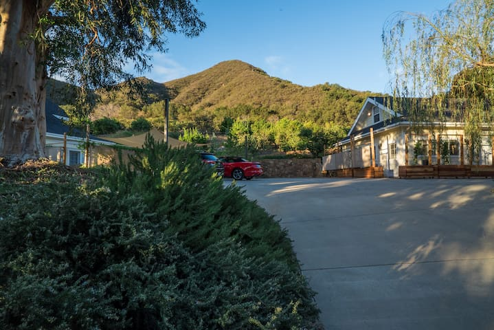 Peace Amidst Nature - Ojai - Wohnung