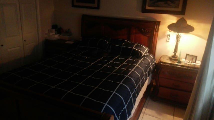 Habitación Privada - Luxury - Tegucigalpa - Haus