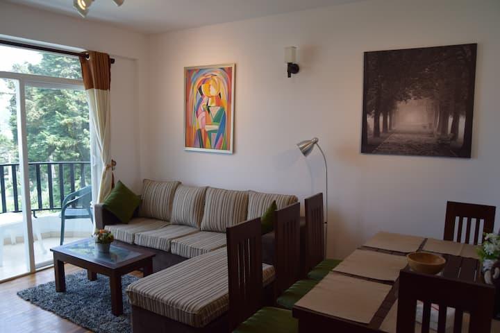 Glenhills Luxury Apartment