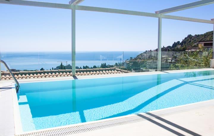 Villa Mediterranea Taormina