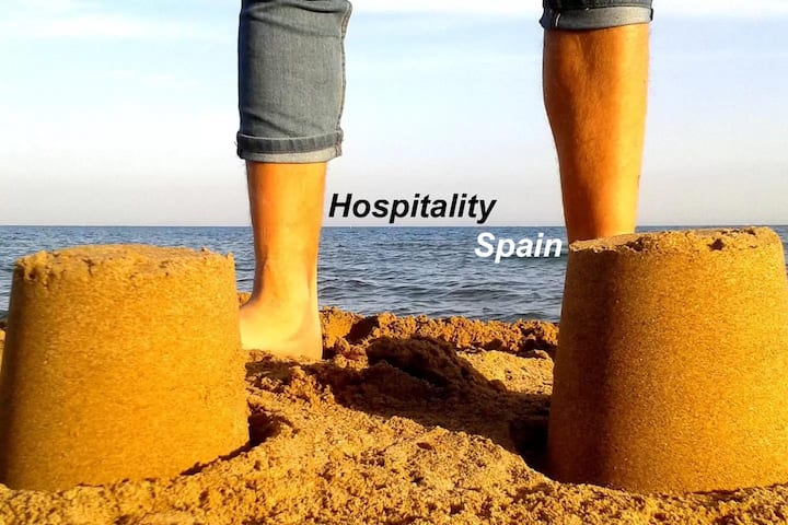 Hospitality Spain - Quiet With Everything On Hand