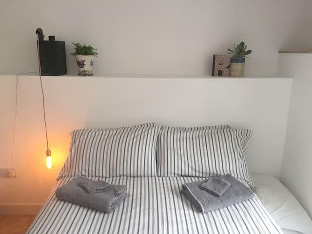 Lazy Cottage by the Marina