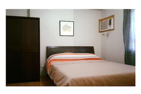 BRANDNEW STUDIO near ITpark with WIFI2 - Cebu City
