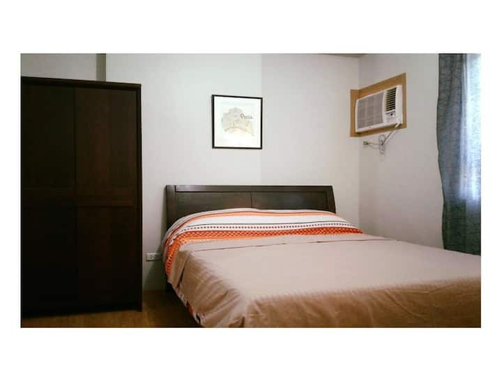 Comfortable Studio near ITPark with WIFI2