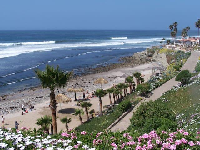 Villa Tortuga, Las Gaviotas, Fabulous Ocean Views - Rosarito - Casa de vacances