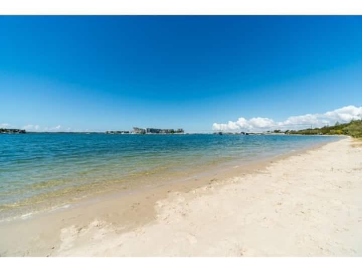 Beach, Theme Parks in Exclusive - Paradise Point,