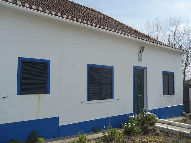 Casa de Campo do Casal Novo - Moita dos Ferreiros - Villa