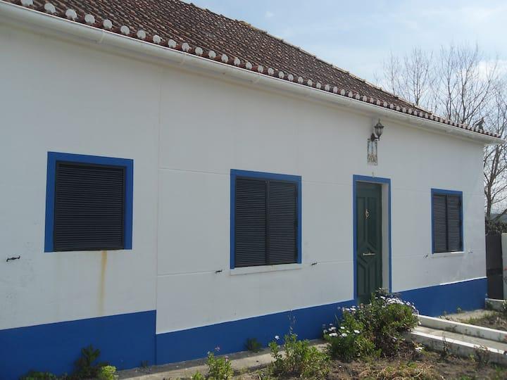 Casa de Campo do Casal Novo