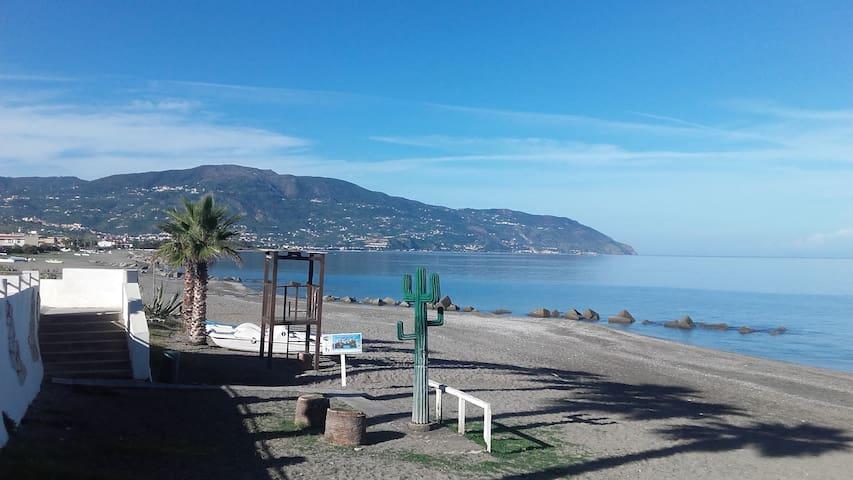Casa vacanze Grazia