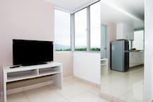 Exclusive Suite @Uni Village, Broga