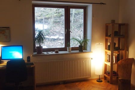 Cozy Flat Near Old Town - Salzburg