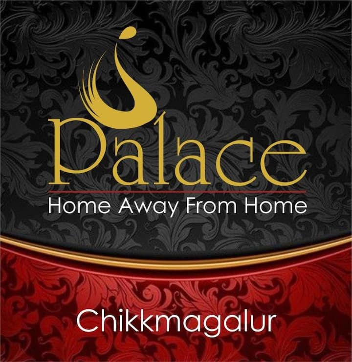 iPalace Luxury Apartment/Hotel Home away from Home