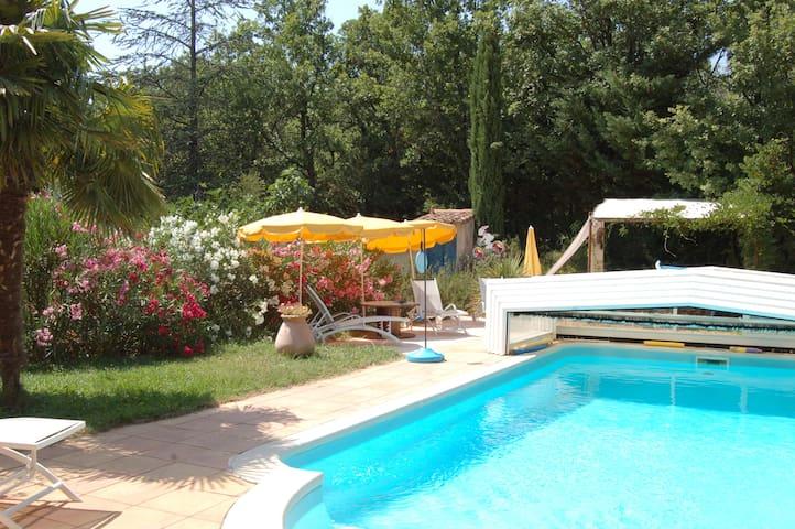 La Pitchounette. - Saint-Maximin-la-Sainte-Baume - Casa