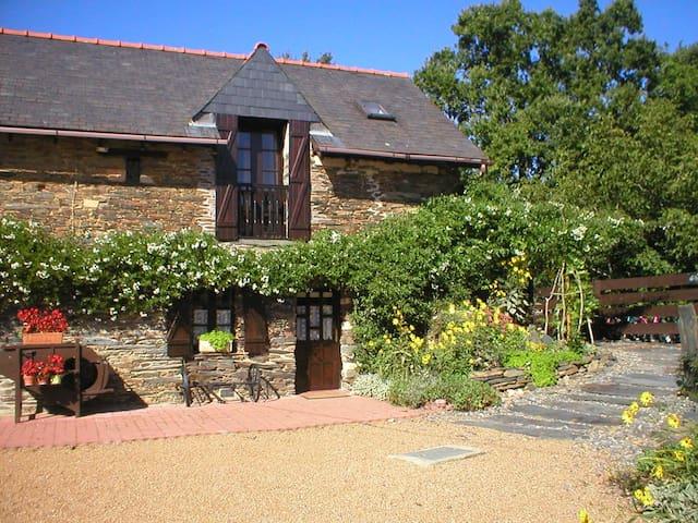 Jasmine Cottage, La Cour Cottages