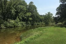 STELLA'S ON BIG CREEK - Fish, Float, and Relax
