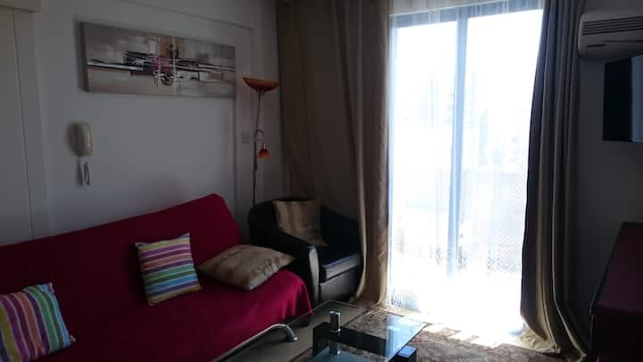1 Bedroom apartaments with seaside view