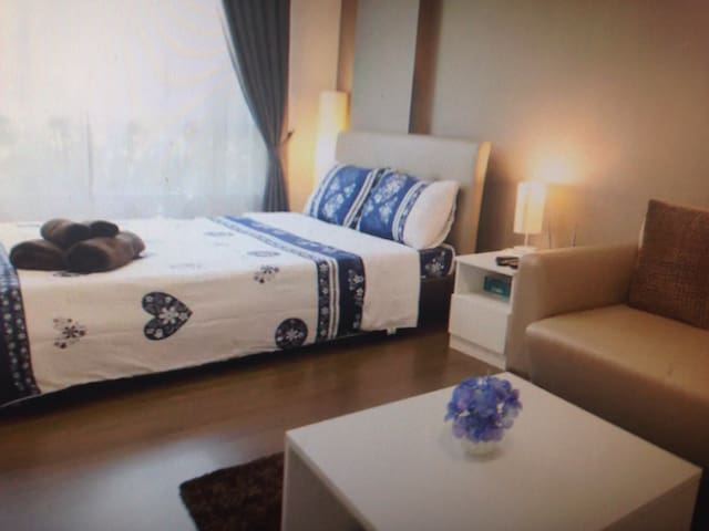 Cozy room near suthep - Botong Francisco - Apartment