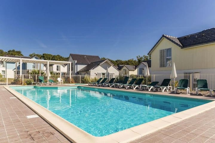4 star holiday home in Pornichet