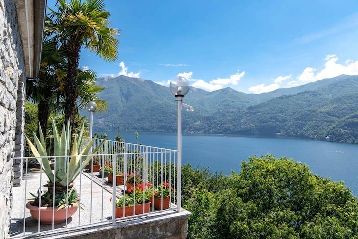 Villa Fantastica Lake Como