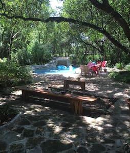 Beautiful Austin Bungalow - Austin - House