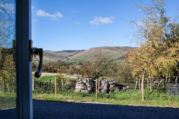 Rowlands Farm, Edale - Lee Cottage