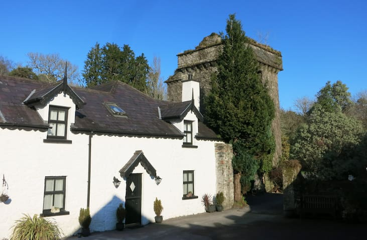 The Lodge at The Mills Inn, Ballyvourney