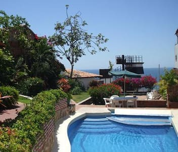 Apto.#7 Ideal para familias - Puerto Vallarta
