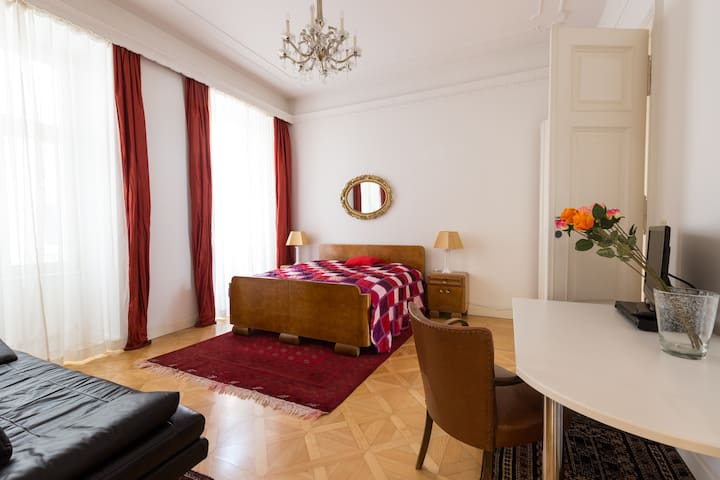 "5*Apartment Suite ""Stephansplatz"" Wien, Inner City"