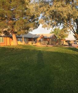 5 Suites in Westwing (5 Cuartos en La Casa Grande)