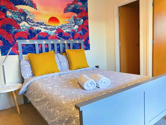 En-suite room in Coventry City Centre