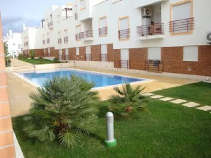 Apartment Cabanas de Tavira, Algarve, Portugal