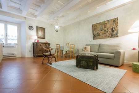 Uffizi Classic 1BEDROOM - Firenze
