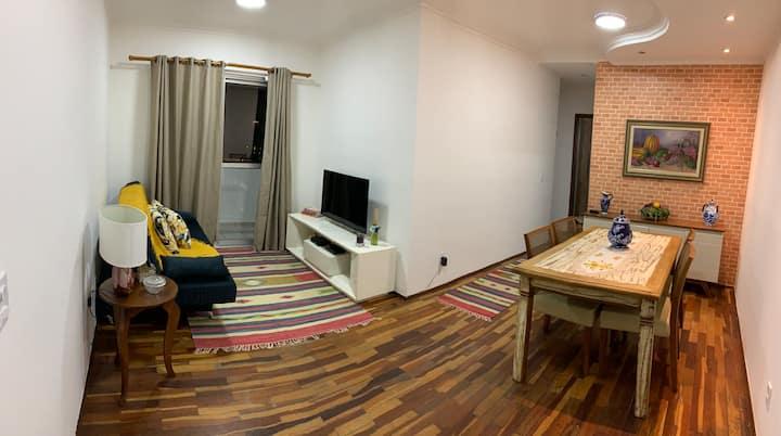 Excelente Apartamento  melhor Localização São José