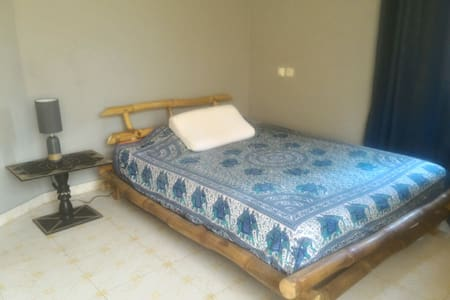 Great location, comfortable & safe! - Teshie