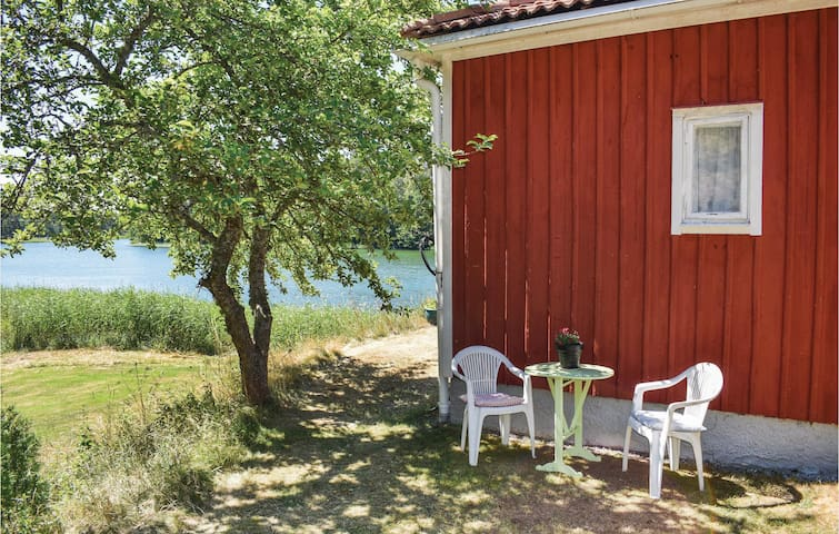 Holiday cottage with 1 bedroom on 45m² in Sankt Anna