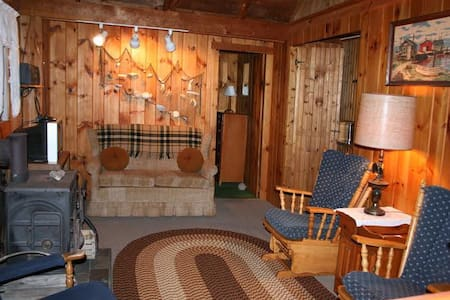 Cozy Cottage on Johns Bay - Cabin